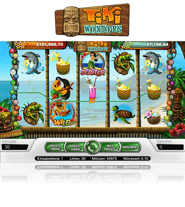 Spiele Tiki Go - Video Slots Online